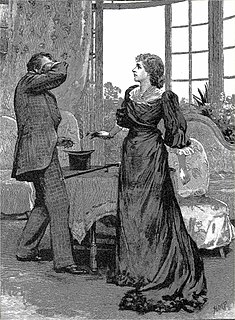 <i>A Woman of No Importance</i> 1893 play by Oscar Wilde