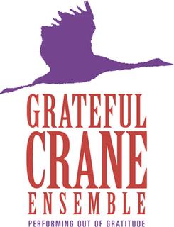 Grateful Crane Ensemble