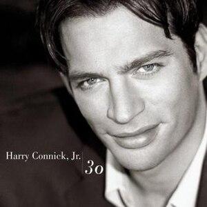 30 (Harry Connick Jr. album) - Image: Harry Connick Jr 30