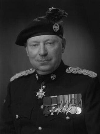 Henry Bowreman Foote - Henry Foote in 1960