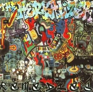 Remedies (The Herbaliser album) - Image: Herbaliser Remedies albumcover