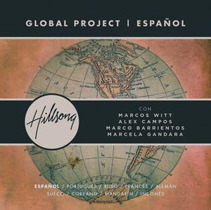 Hillsong Global Project - Image: Hillsong Global Project Espaniol