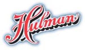 Hulman & Company - Image: Hulman logo