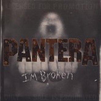 I'm Broken - Image: I'm Broken u