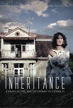 Inheritance (2006 film) - Image: Inheritance (2006) release