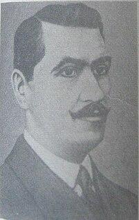 I. C. Frimu Romanian politician