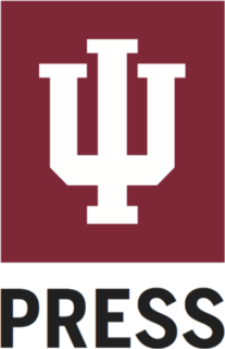 academic publisher at Indiana University