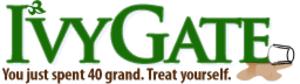 IvyGate - Image: Ivygate