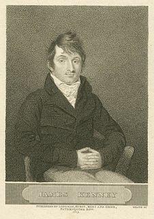 James Kenney (dramatist)