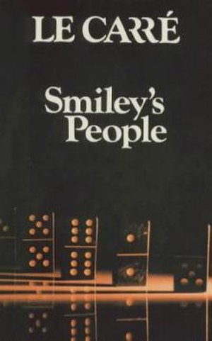 Smiley's People - First edition