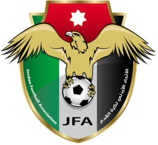 Jordan national football team national association football team