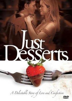 Just Desserts (film) - Image: Just Desserts DVD