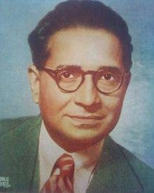 K S Kariamanickam Srinivasa Krishnan - Wikipedia, the free encyclopedia