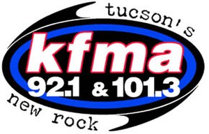 KFMA - Image: KFMA logo 4 04