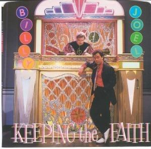 Keeping the Faith (song) - Image: Keeping The Faith