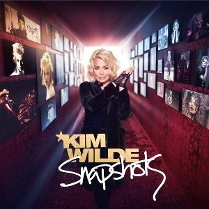 Snapshots (Kim Wilde album) - Image: Kim Wilde Snapshots