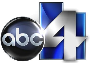 KTVX - A blue variant of the KTVX logo used from 2007 to 2013, when it was replaced with the current version.