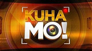 <i>Kuha Mo!</i> Philippine television program