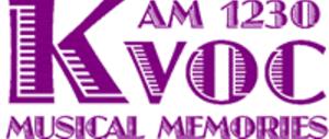KVOC - Image: Kvoclogo