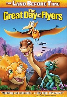 the great day of the flyers
