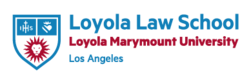 LMU Loyola Law School logo