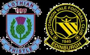Lothian Thistle Hutchison Vale F.C. - Image: LTH Vnew