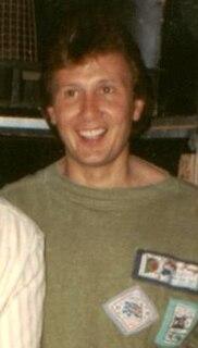 Lee Sheriden