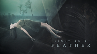 <i>Light as a Feather</i> (TV series) 2018 American supernatural thriller streaming television series