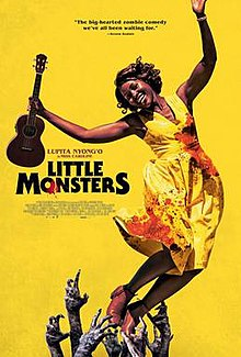 Image result for little monsters 2019