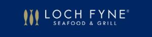 Loch Fyne Restaurants - Image: Loch Fyne Seafood & Grill logo