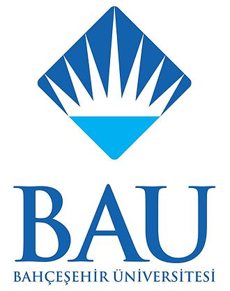 Bahçeşehir University - Image: Logo of Bahçeşehir University