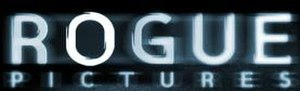 Rogue (company) - Rogue Pictures logo, used from 2004-2010