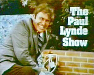 The Paul Lynde Show - Image: Lyndeshowcard