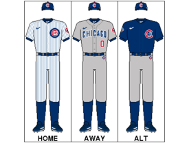 85a88890ed7 Chicago Cubs - Wikipedia