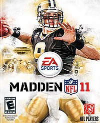 Madden NFL 11 - Wikipedia