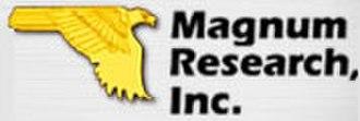 Magnum Research - Image: Magnum Research
