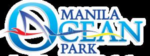 Manila Ocean Park - Image: Manila Ocean Park logo