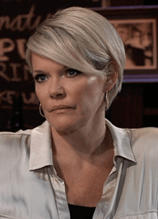 Ava Jerome Fictional character from General Hospital