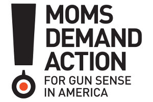 Everytown for Gun Safety - Moms Demand Action logo