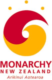 Monarchy New Zealand
