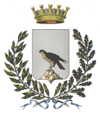 Coat of arms of Monfalcone