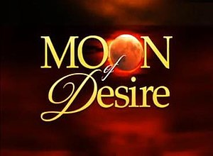 Moon of Desire - TV Afternoon Drama