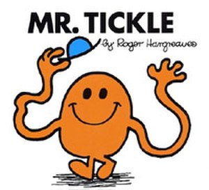 Mr. Men - Mr. Tickle, 1971