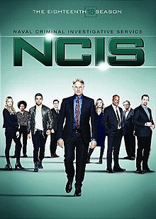 Ncis Season 18 Wikipedia