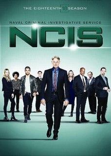<i>NCIS</i> (season 18) Season of television series