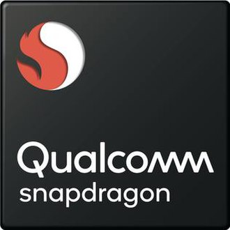 Qualcomm Snapdragon - Image: New Qualcomm Snapdragon Logo