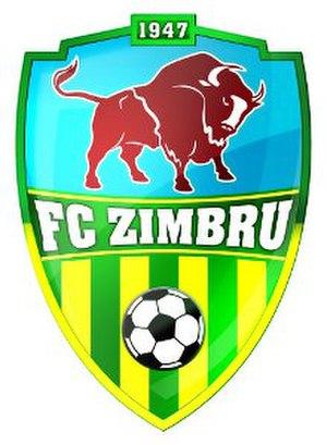 FC Zimbru Chișinău