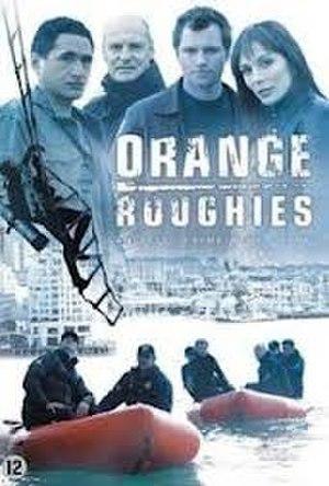 Orange Roughies - Image: Orange Roughies tv title
