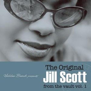 The Original Jill Scott from the Vault, Vol. 1 - Image: Originaljillscott