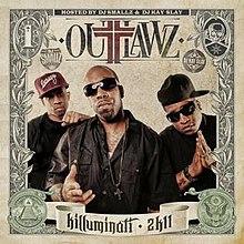 outlawz killuminati 2k10
